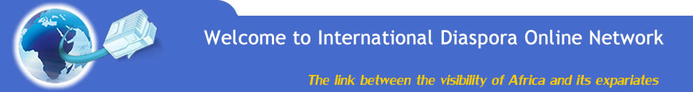 Welcome to the International Diaspora Network Online